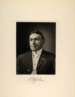Raymond Gilson Sykes