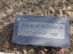Frank D. Alderson