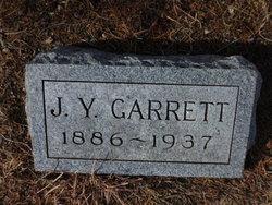 J. Y. Garrett