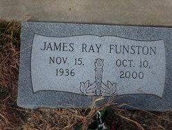 James Ray Funston