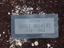 Adolph Helmers