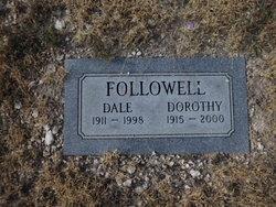 Dale Followell