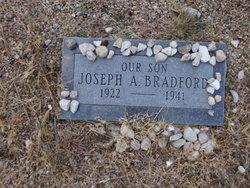 Joseph A. Bradford