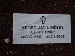 Henry Jay Lindley