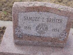 Samuel Toard Brister
