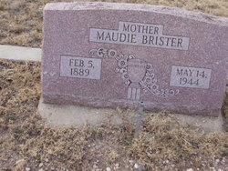 Maudie <I>Love</I> Brister