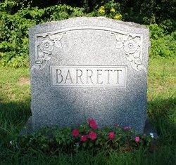 Alice C. Barrett