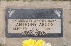 Anthony Arcos