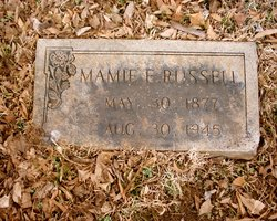 Mamie E <I>Swift</I> Russell