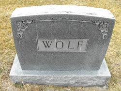 Charles Harry Wolf