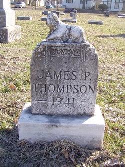 James P. Thompson