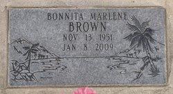 Bonnita Marlene Brown