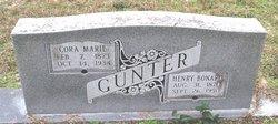Henry Bonard Gunter