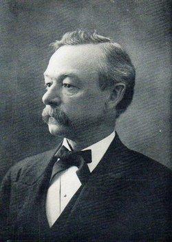 Patrick Andrew Collins