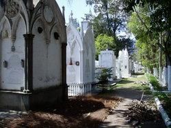 San Lazaro Cemetery