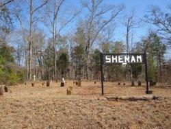 Sheram Cemetery