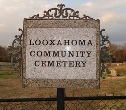 Looxahoma Cemetery