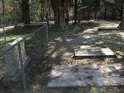 Haddock Family Cemetery