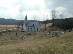 Linnville Lutheran Cemetery