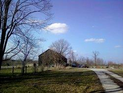 Crumbaugh Family Cemetery