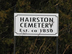 Hairston Cemetery