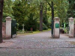 Friedhof Goethestraße
