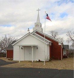 Montezuma United Methodist Church Cemetery