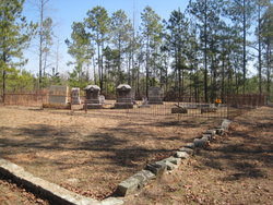 Hardman Cemetery