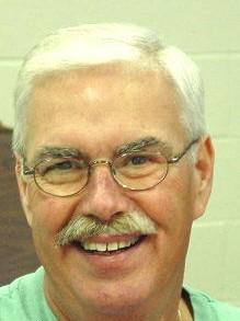 Steve Caudell