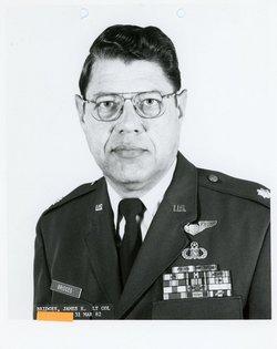 Colonel Jim