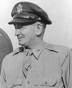 BG Howard Knox Ramey