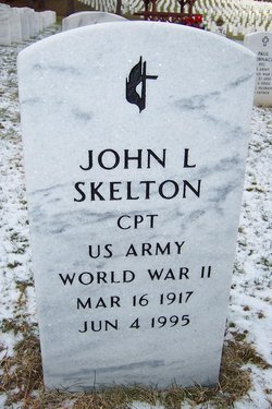 John Litteer Skelton