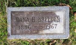 Dana Hay <I>Comer</I> Breeden