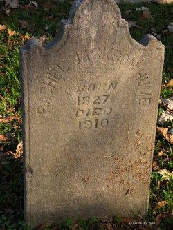 Rachel <I>Jackson</I> Hume