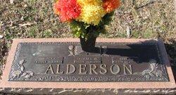 Thomas E Alderson
