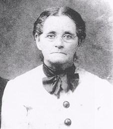 Martha Caroline <I>McDonald</I> Wetzel