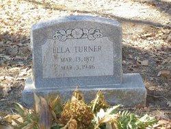 Ella Mae <I>Harrelson</I> Turner