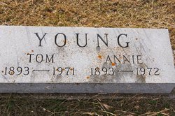 """George Thomas """"Tom"""" Young"""