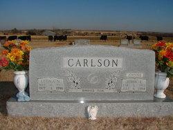 Leona N. <I>Herndon</I> Carlson