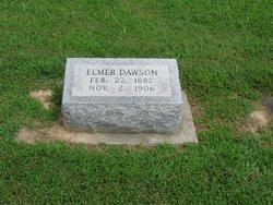 Elmer Dawson
