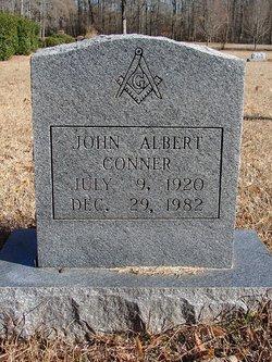 John Albert Conner