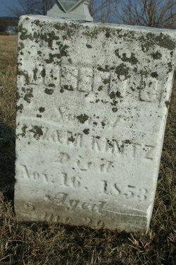 Joseph B Kintz