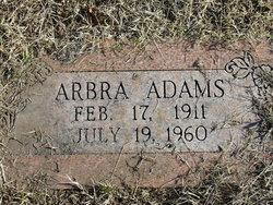 Abra Adams