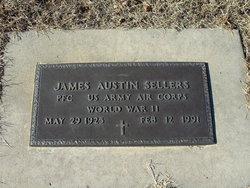 James Austin Sellers