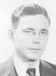 Charles William Crew