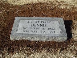 Albert Isaac Dennis
