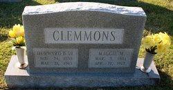 Durward B. Clemmons, Sr