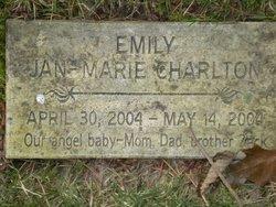 Emily Jan-Marie Charlton