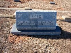 William Buck Byrd