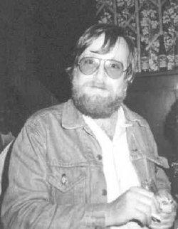 """Joseph Robert """"Bob"""" McClay"""